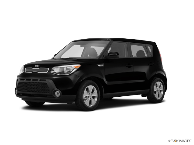 2015 Kia Soul Vehicle Photo in Colorado Springs, CO 80905