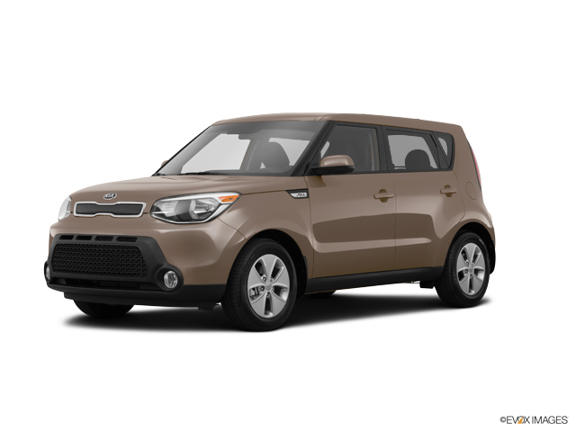 2015 Kia Soul Vehicle Photo in Edinburg, TX 78539