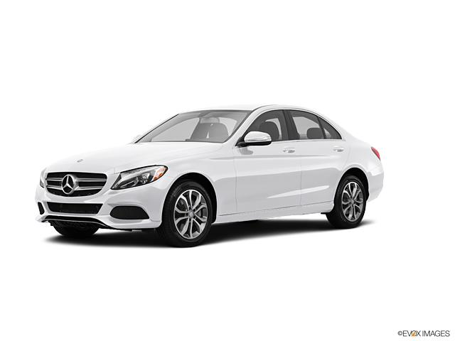 2015 Mercedes-Benz C-Class Vehicle Photo in Langhorne, PA 19047
