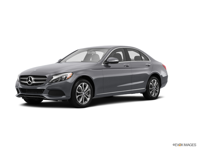 2015 Mercedes-Benz C-Class Vehicle Photo in Hoover, AL 35216