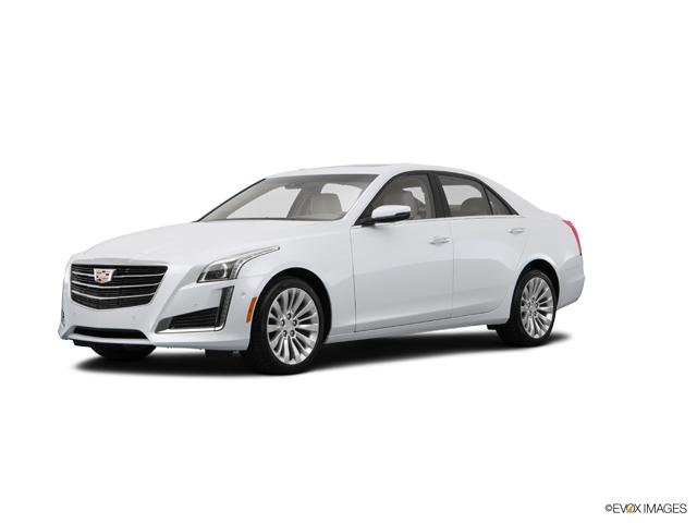 2015 Cadillac CTS Sedan Vehicle Photo in Appleton, WI 54914