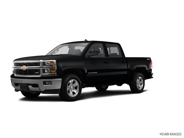 2015 Chevrolet Silverado 1500 Vehicle Photo in Oak Lawn, IL 60453