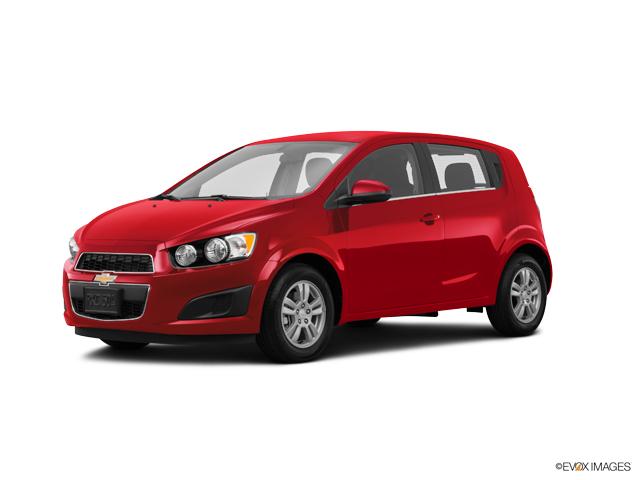 2015 Chevrolet Sonic Vehicle Photo in Duluth, GA 30096