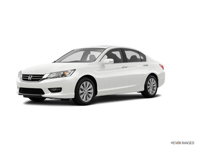 2015 Honda Accord Sedan Vehicle Photo in Charlotte, NC 28212