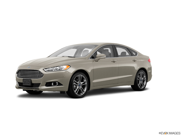 2015 Ford Fusion Vehicle Photo in Annapolis, MD 21401