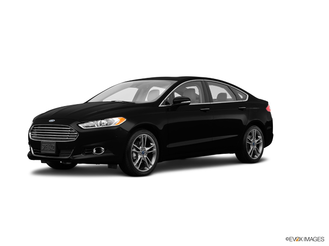 2015 Ford Fusion Vehicle Photo in Austin, TX 78759