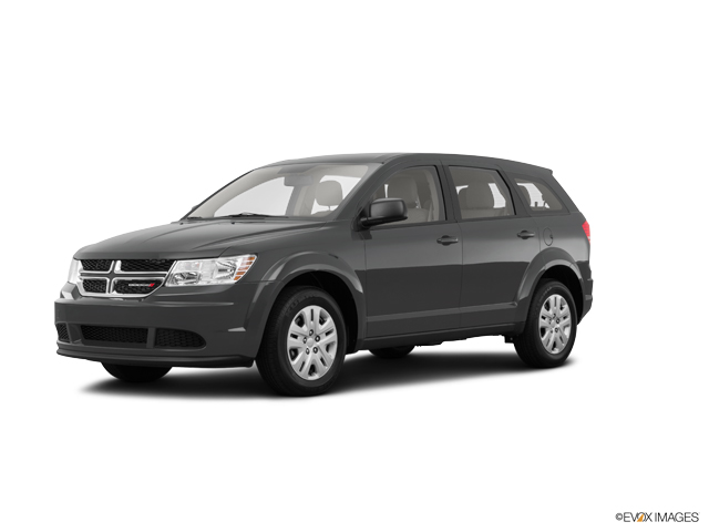 2015 Dodge Journey Vehicle Photo in Tucson, AZ 85705