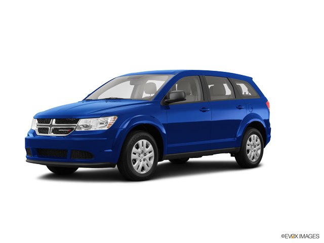 2015 Dodge Journey Vehicle Photo in Springfield, MO 65809