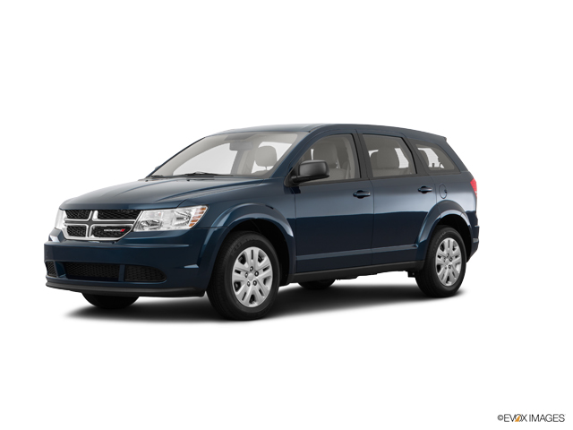 2015 Dodge Journey Vehicle Photo in Vermilion, OH 44089