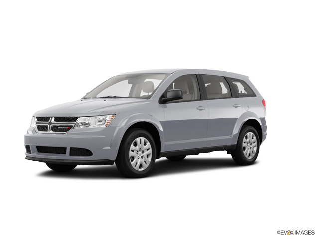 2015 Dodge Journey Vehicle Photo in Peoria, IL 61615