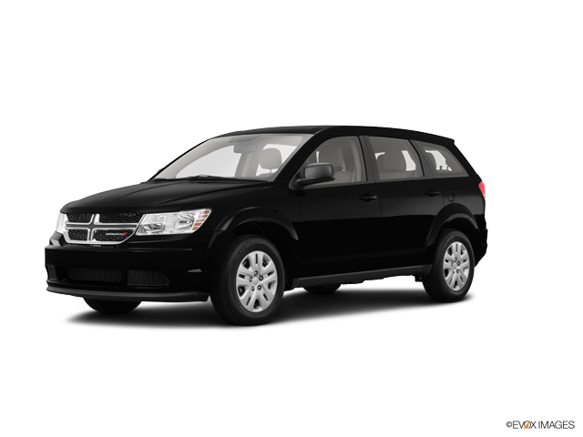2015 Dodge Journey Vehicle Photo in San Angelo, TX 76903
