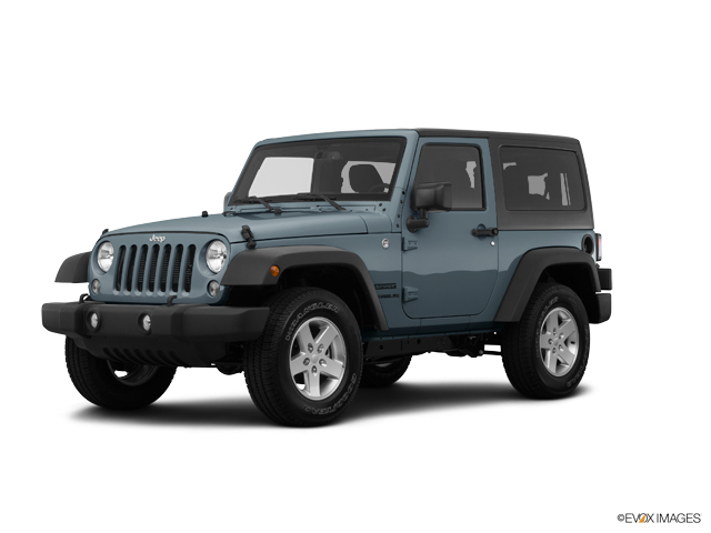 2015 Jeep Wrangler Vehicle Photo in Southborough, MA 01772