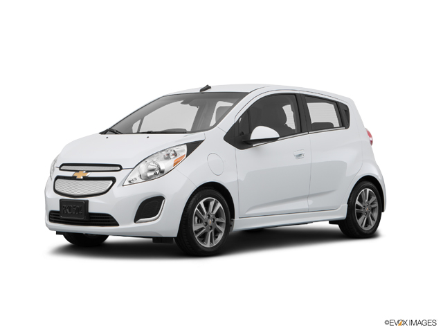 2015 Chevrolet Spark EV Vehicle Photo in Colma, CA 94014