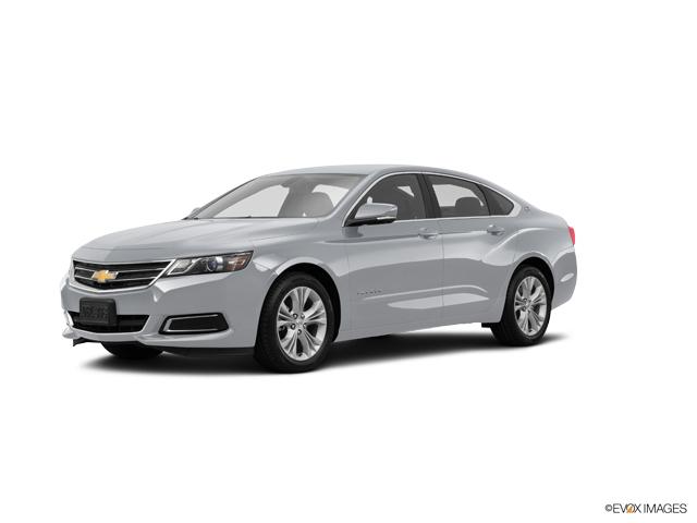 2015 Chevrolet Impala Vehicle Photo in Baton Rouge, LA 70806