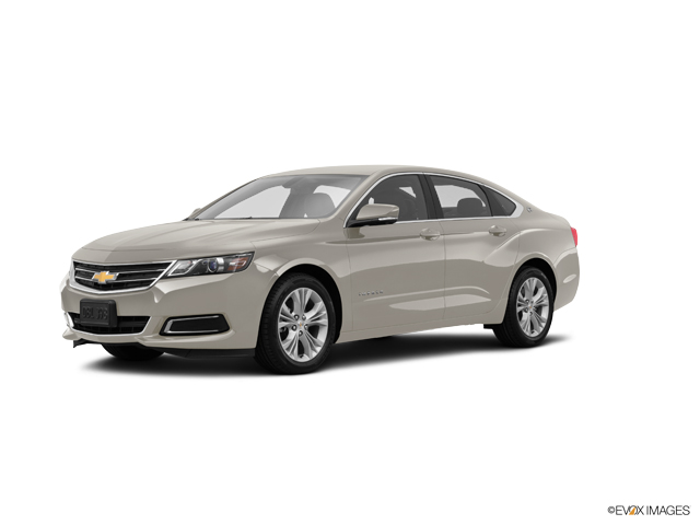 2015 Chevrolet Impala Vehicle Photo in Palos Hills, IL 60465