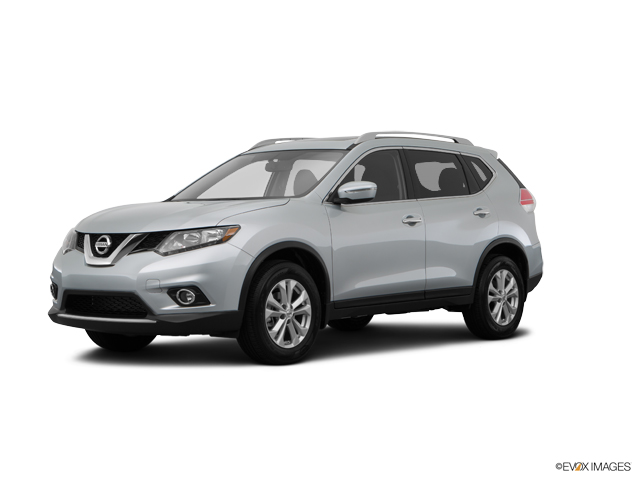 Nissan rogue 2015 msrp