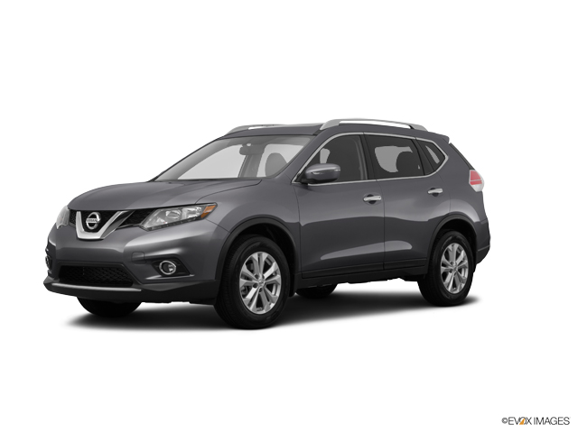 2015 Nissan Rogue Vehicle Photo in Colorado Springs, CO 80905