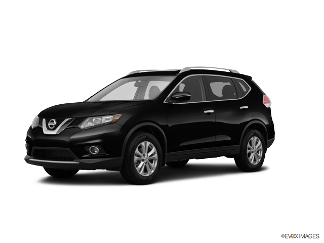 2015 Nissan Rogue Vehicle Photo in Tallahassee, FL 32304