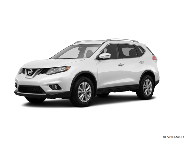 2015 Nissan Rogue Vehicle Photo in Kernersville, NC 27284