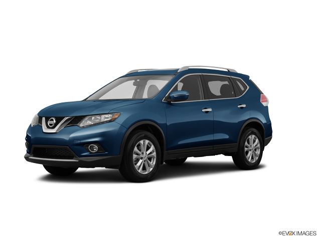2015 Nissan Rogue Vehicle Photo in Colorado Springs, CO 80920