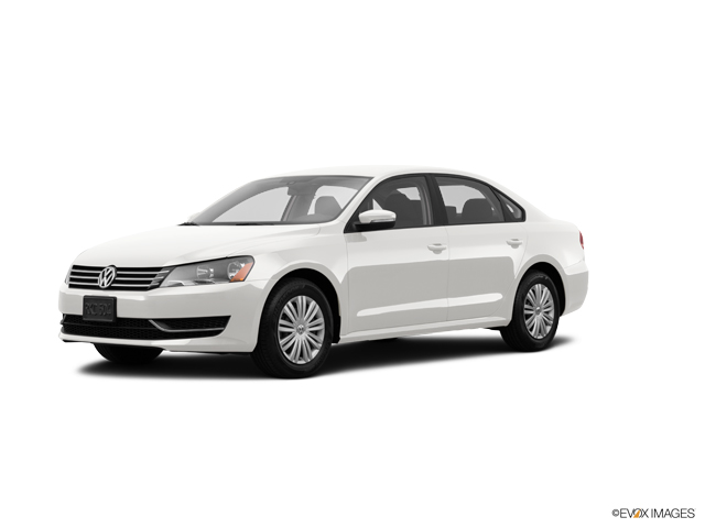 used 2015 volkswagen passat 4dr sdn 1 8t auto s pzev for. Black Bedroom Furniture Sets. Home Design Ideas