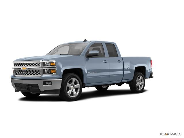 2015 Chevrolet Silverado 1500 Vehicle Photo in Trevose, PA 19053
