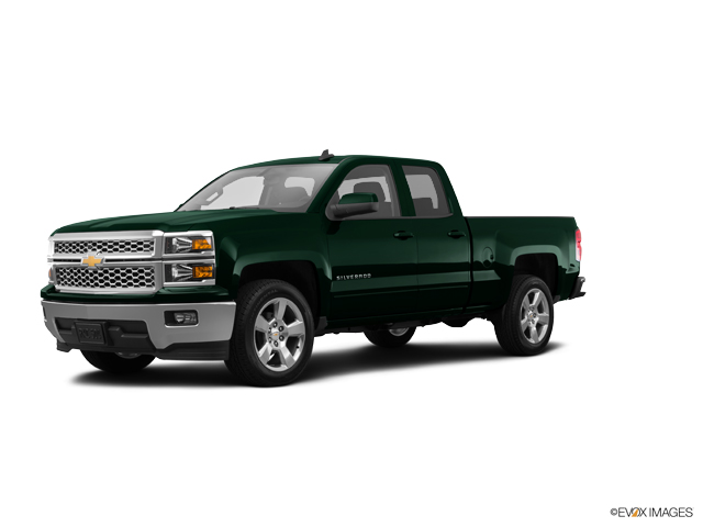2015 Chevrolet Silverado 1500 Vehicle Photo in Wesley Chapel, FL 33544