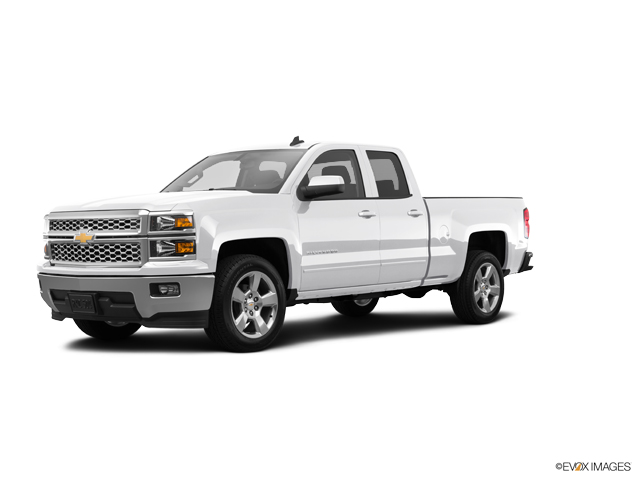2015 Chevrolet Silverado 1500 Vehicle Photo in Frederick, MD 21704
