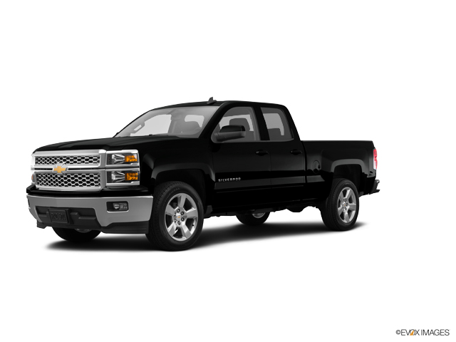 2015 Chevrolet Silverado 1500 Vehicle Photo in Bedford, TX 76022