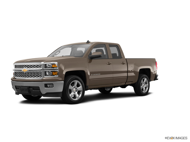 2015 Chevrolet Silverado 1500 Vehicle Photo in Denver, CO 80123