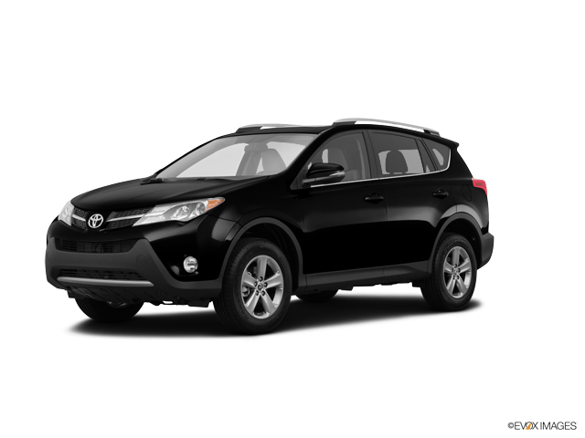 2015 Toyota RAV4 Vehicle Photo in Greeley, CO 80634
