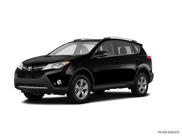 2015 Toyota RAV4 Vehicle Photo in Lafayette, LA 70503