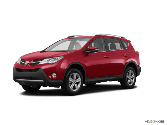 2015 Toyota RAV4 Vehicle Photo in Trevose, PA 19053