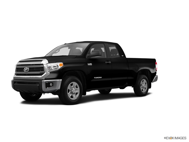 2015 Toyota Tundra 4WD Truck Vehicle Photo in Selma, TX 78154