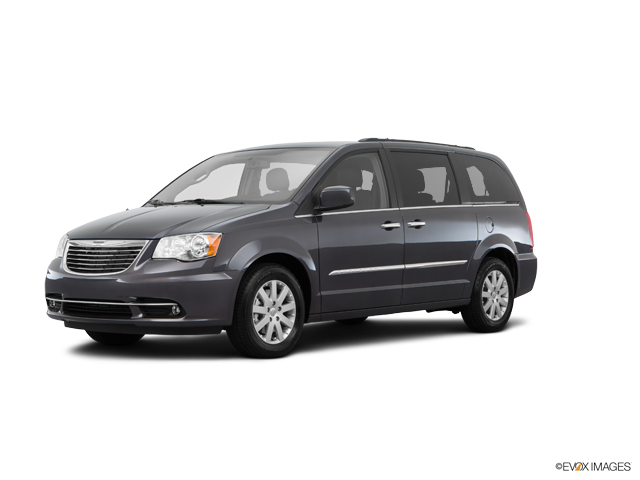 2015 Chrysler Town & Country Vehicle Photo in Appleton, WI 54913