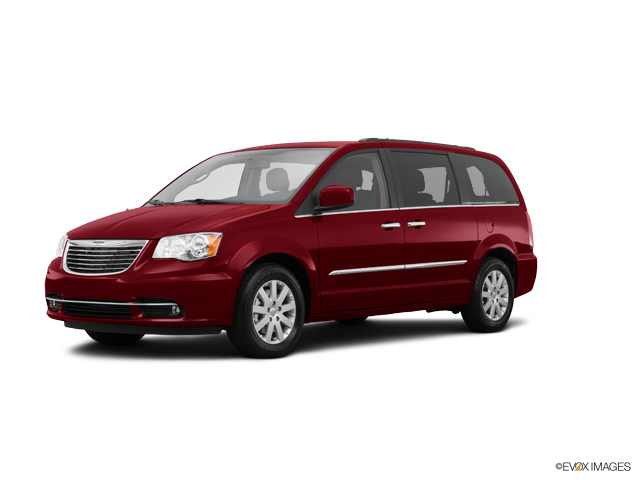 2015 Chrysler Town & Country Vehicle Photo in Colorado Springs, CO 80920