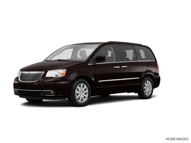 2015 Chrysler Town & Country Vehicle Photo in Wesley Chapel, FL 33544