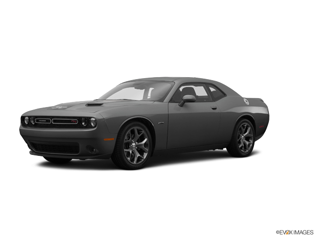 2015 Dodge Challenger Vehicle Photo in San Angelo, TX 76903