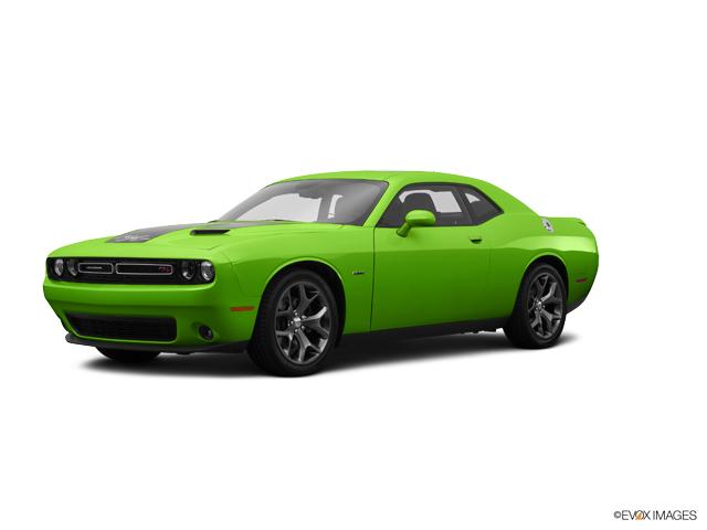 New Challenger Rt Plus 2015