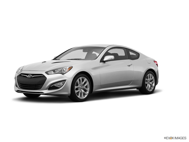 2015 Hyundai Genesis Coupe Vehicle Photo in Anaheim, CA 92806
