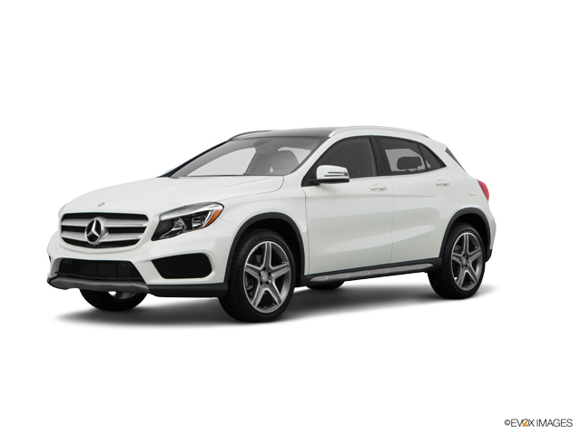 2015 Mercedes Benz GLA Class Vehicle Photo In Lewistown, PA 17044