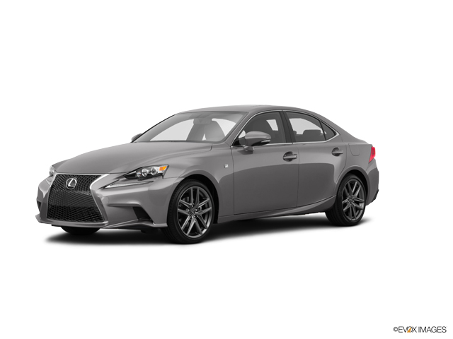 2015 Lexus IS 250 Vehicle Photo in Charlotte, NC 28212