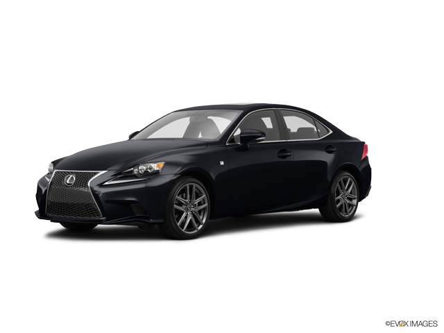 2015 Lexus IS 250 Vehicle Photo in Modesto, CA 95356