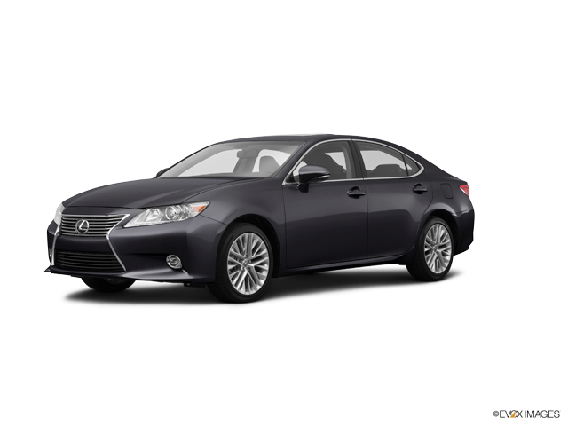 2015 Lexus ES 350 Vehicle Photo in Kansas City, MO 64114