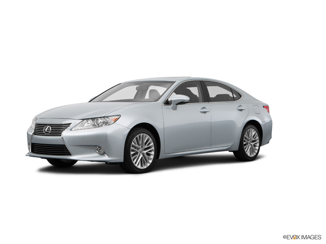 2015 Lexus ES 350 Vehicle Photo in CONCORD, CA 94520