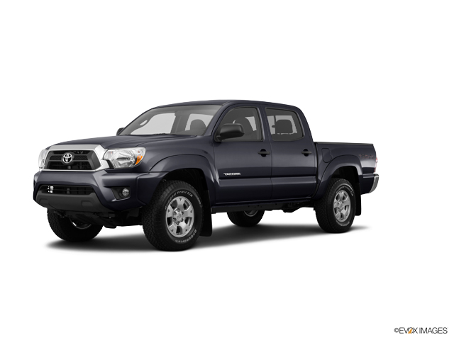 2015 Toyota Tacoma Vehicle Photo in Pleasanton, CA 94588