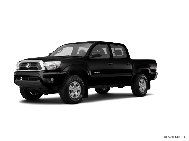 2015 Toyota Tacoma Vehicle Photo in South Portland, ME 04106