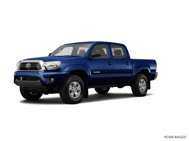 2015 Toyota Tacoma Vehicle Photo in Pleasanton, CA 94588
