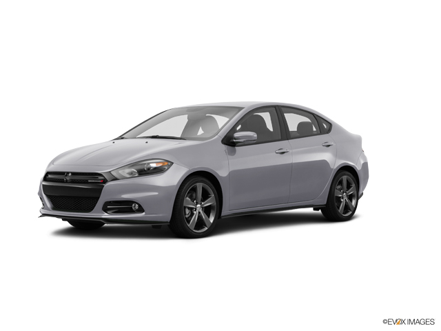 2015 Dodge Dart Vehicle Photo in Warrensville Heights, OH 44128