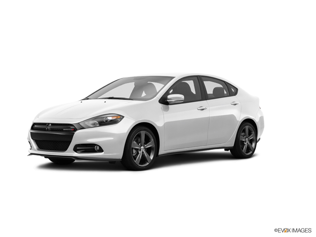 2015 Dodge Dart Vehicle Photo in Anchorage, AK 99515